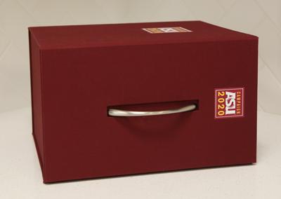 ASU Presentation Box