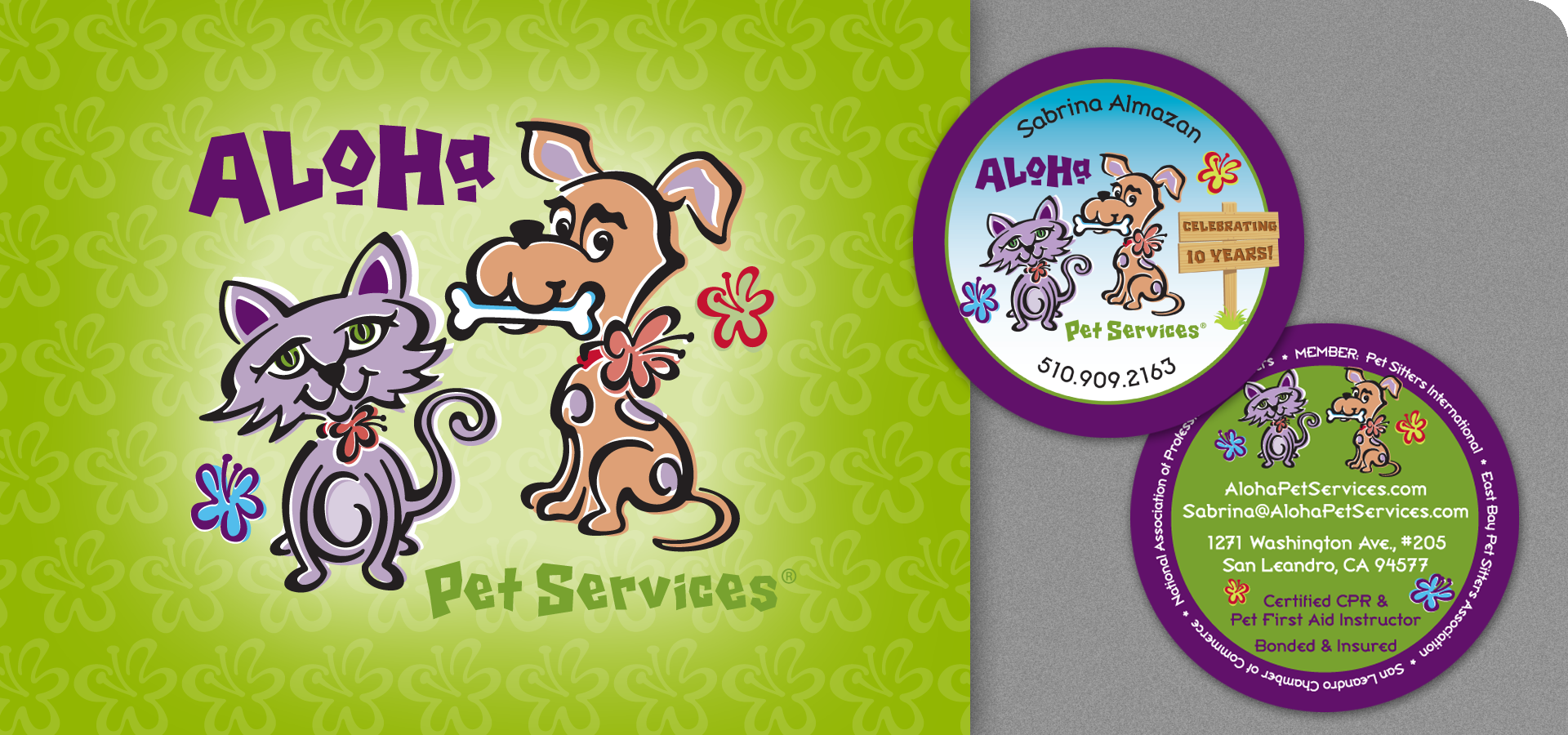Aloha Pet Services