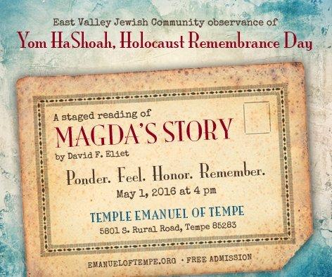 Magda's Story