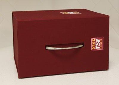 Campaign Presentation Box