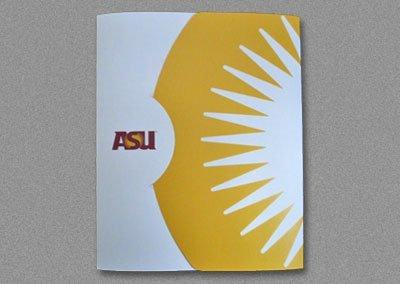 ASU Presentation Folder